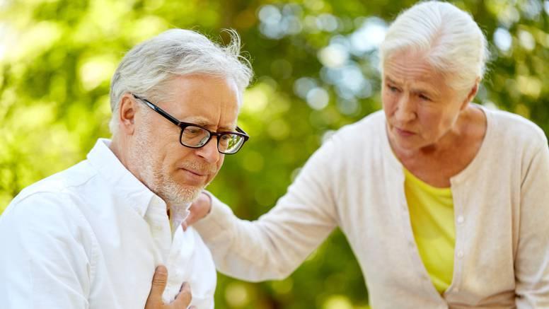 Što je atrijska fibrilacija i kako utječe na moždani udar?