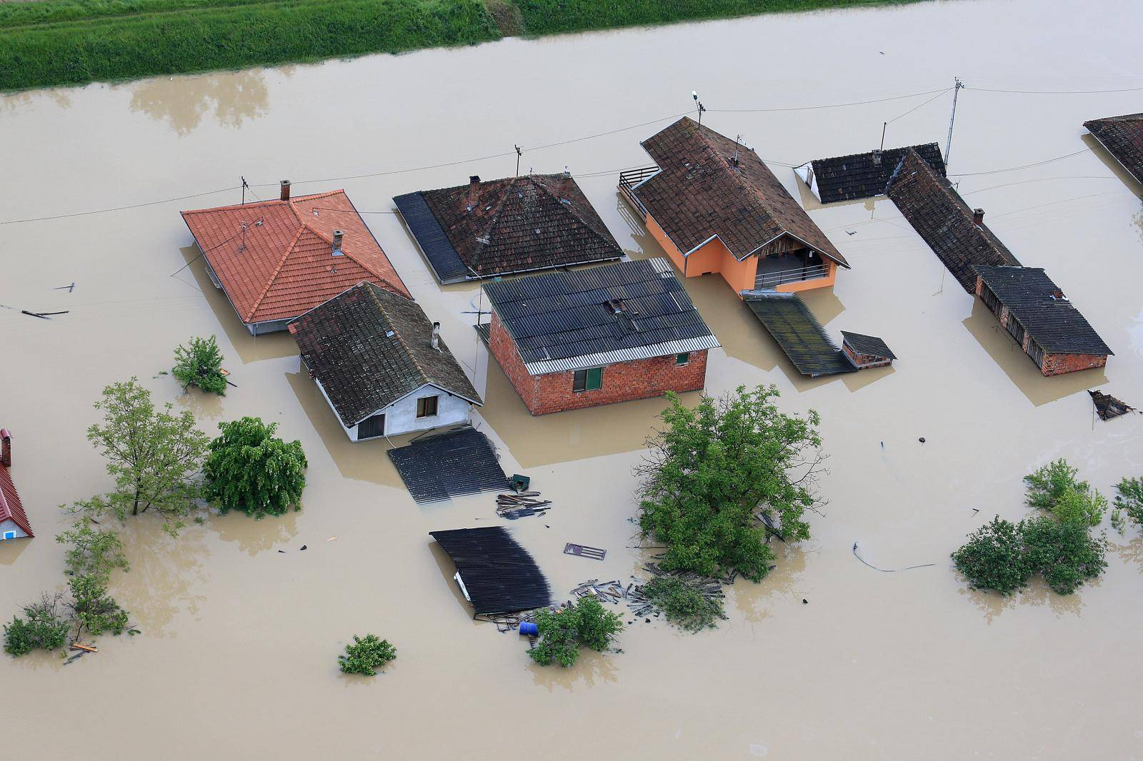 Živimo u doba najekstremnijih poplava u zadnjih 500 godina