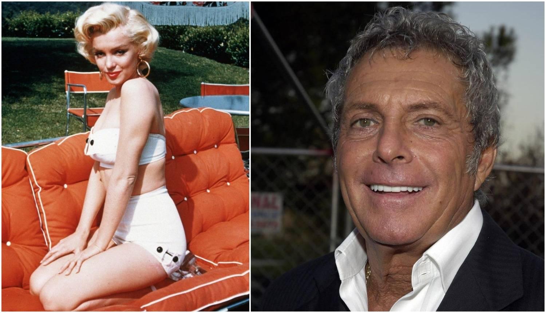 Robert Kennedy je ubio Monroe da ne otkrije 'aferu' s bratom?