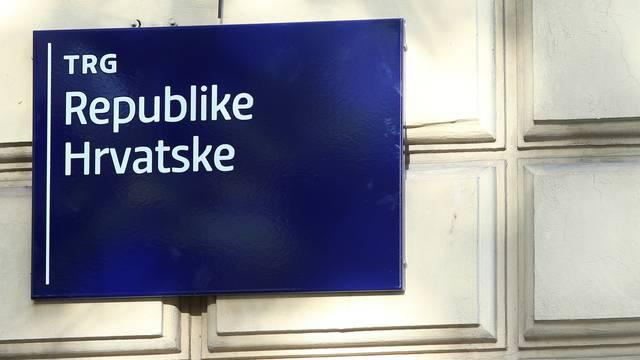 Novi partneri Možemo! i SDP ne spominju mogućnost vraćanja Titova trga u Zagrebu. Zašto?