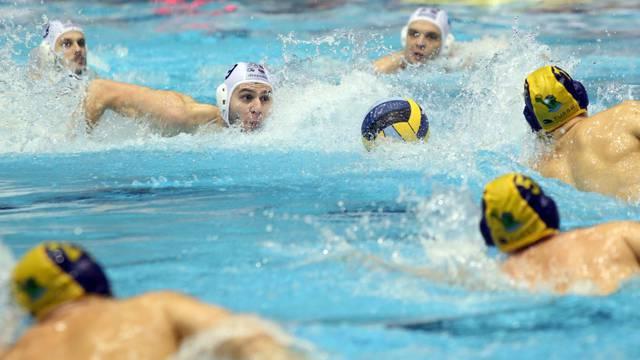 Mladost i Jadran prvi u bazenu