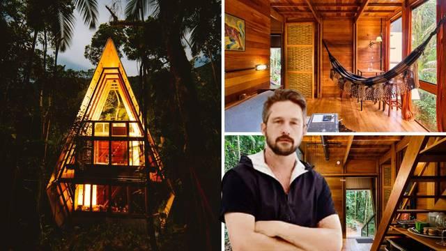 Hrvat usred brazilske prašume gradi futurističke ekokućice