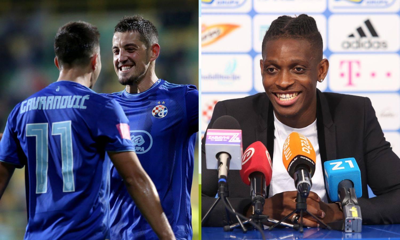 Dinamo plaća više i od klubova La Lige! Ademi i Gavro na vrhu