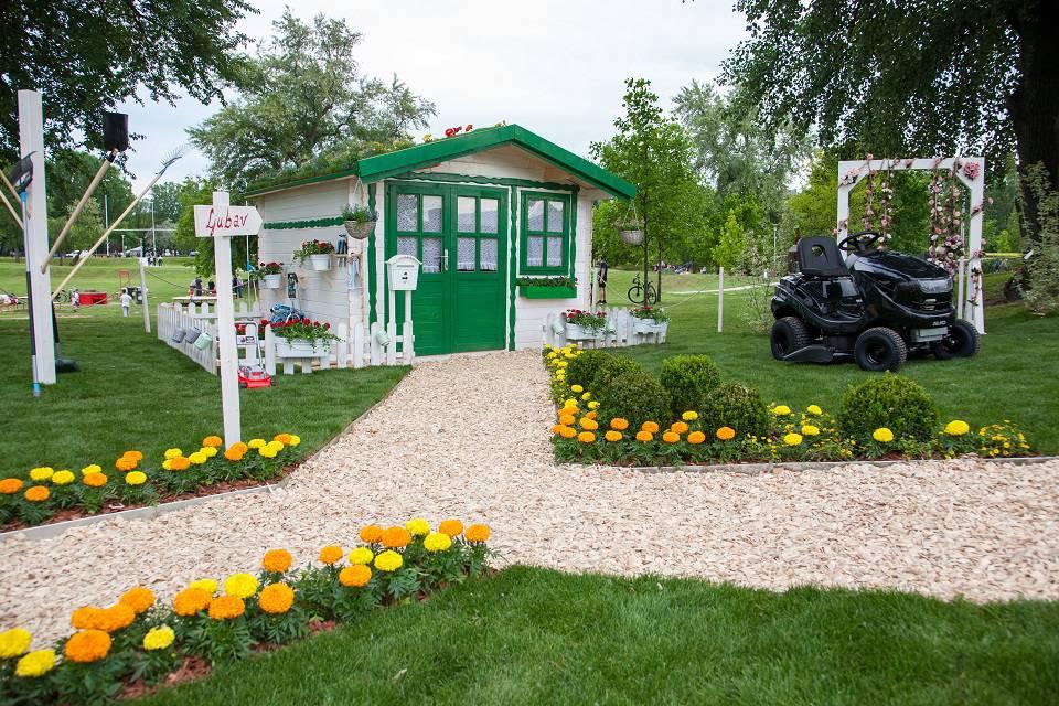 Pevecov veseli vrt na Floraartu i za najmlađe posjetitelje