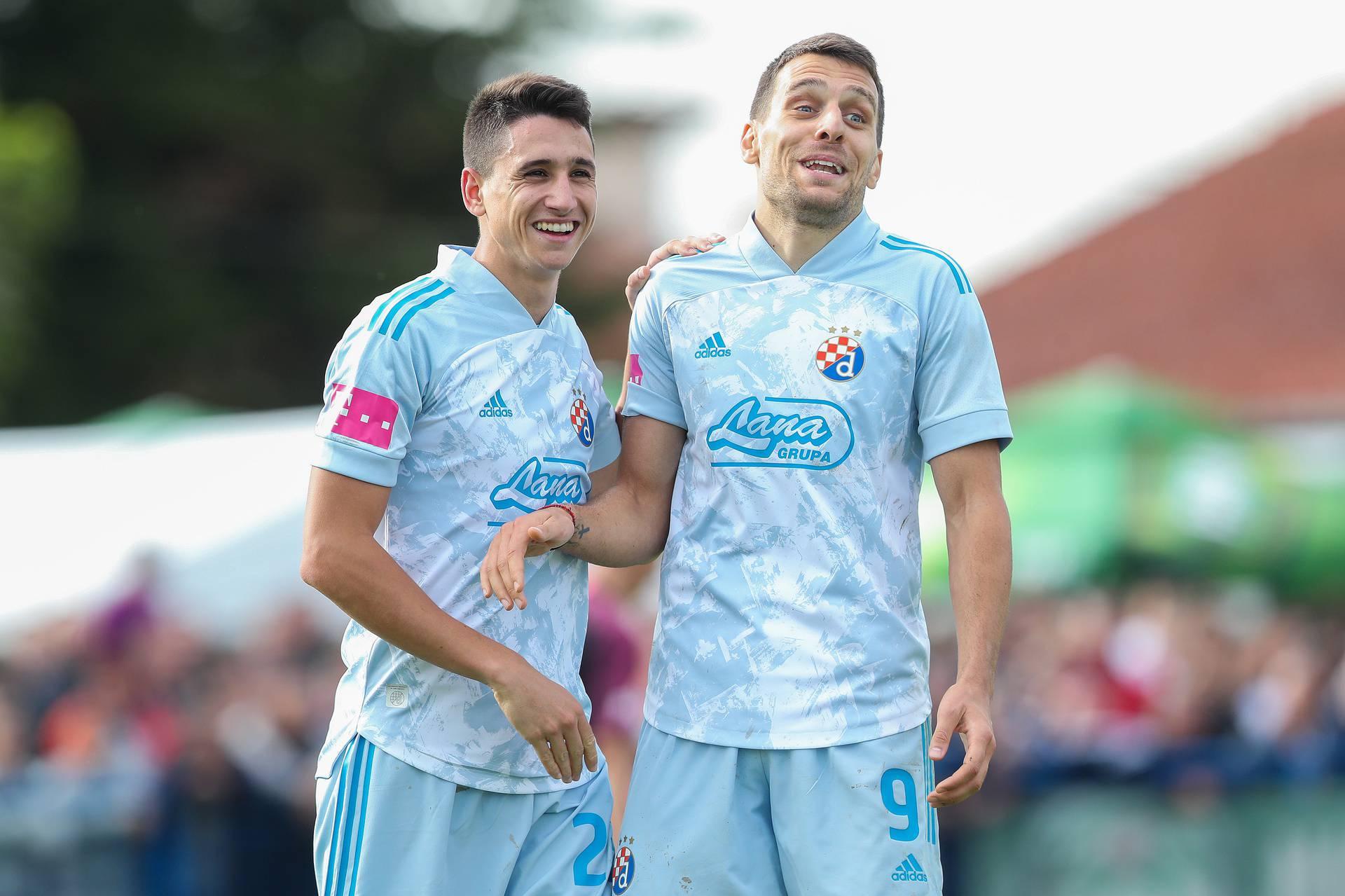 Ferdinandovac: NK Ferdinandovac i GNK Dinamo u 1/16 finala Hrvatskog nogometnog kupa