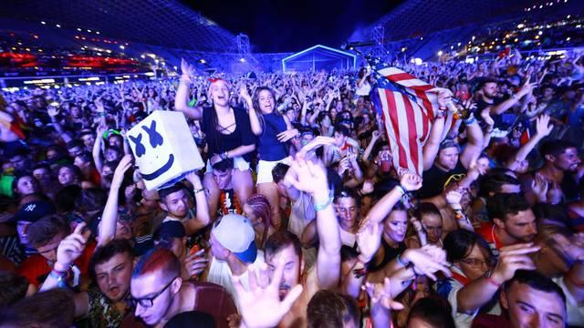 'Ja sam Woodstock generacija, a naježim se na glazbu s Ultre'