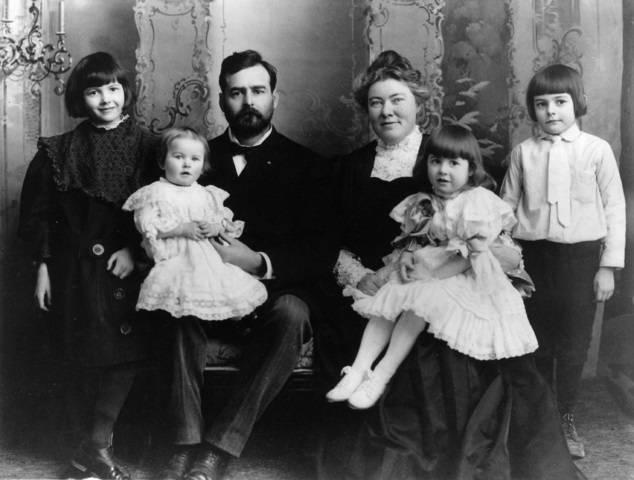 Tragična obitelj Hemingway: Pet članova oduzelo si je život