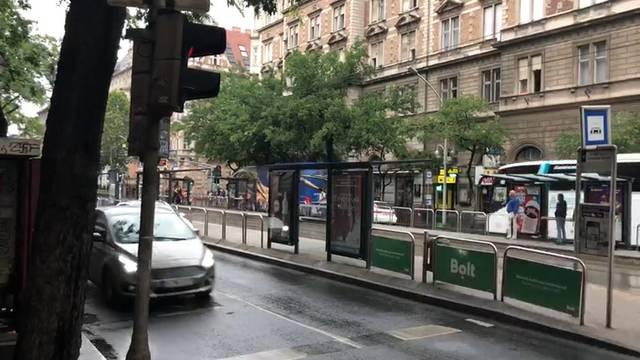 Bez velike fešte 'modri' krenuli za Zagreb, po povratku trening