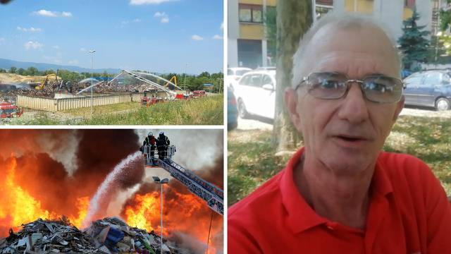 'Nije mi problem Jakuševac, ali mi smetaju one svinje i goveda'