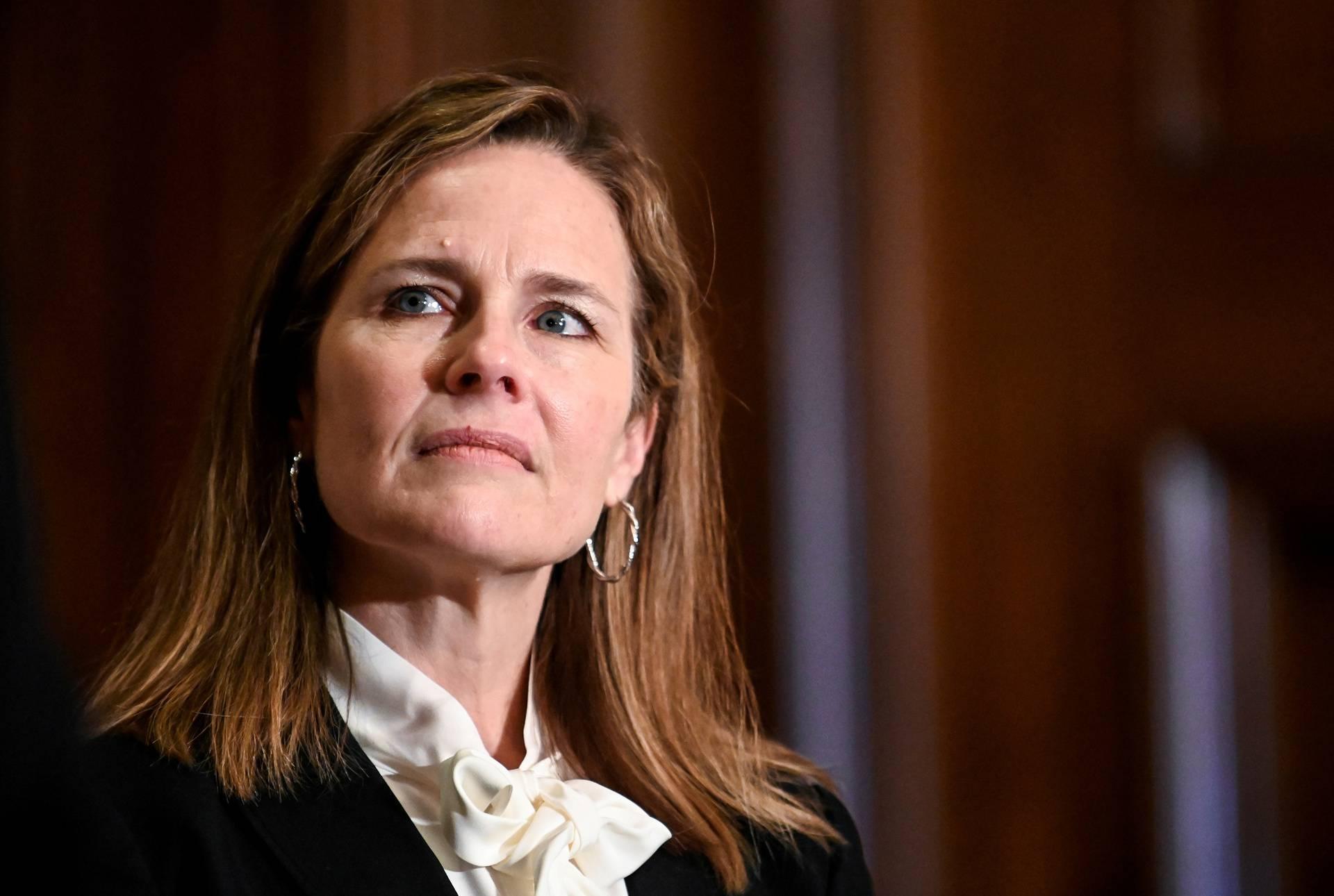 Američki Senat počinje sa saslušanjem sutkinje Barrett