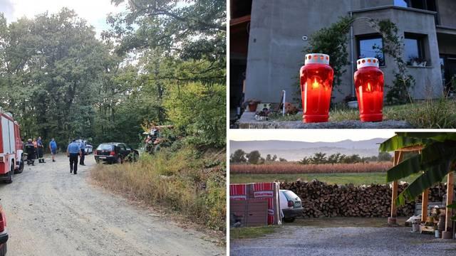 Mještani Kaptola u šoku: Otac i sin išli po drva u šumu i poginuli