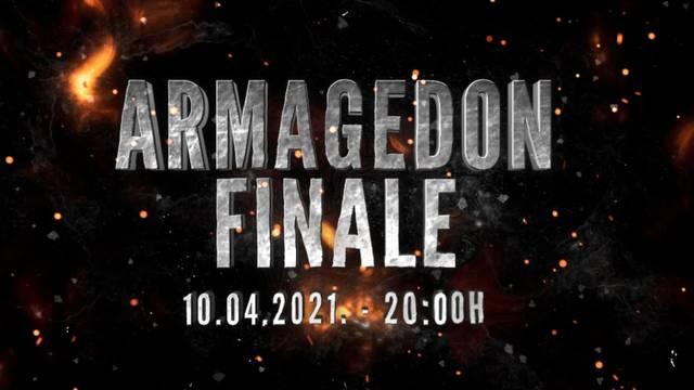 Ovo smo svi čekali! Brutalna najava finala Armagedona