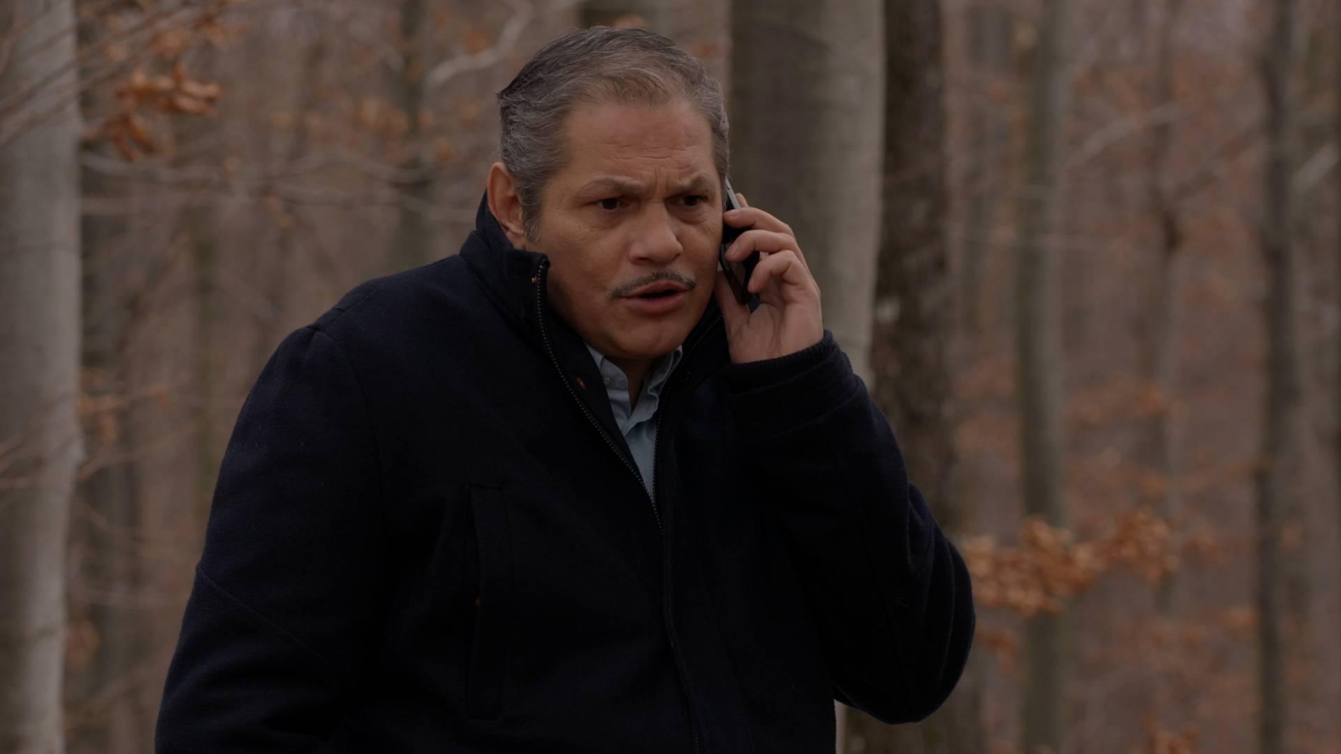 Inspektor Rakić preuzima slučaj i stiže u Oštrovac