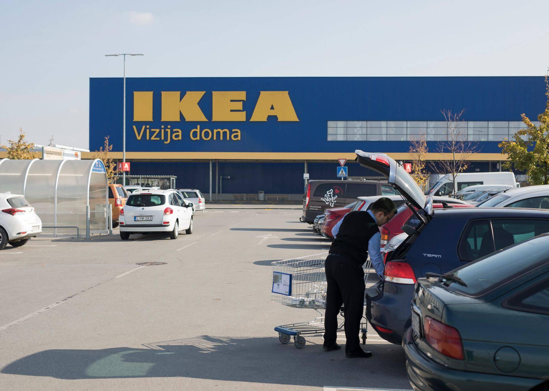 Lukave metode Ikee: Oni točno znaju kako nam prodati stvari