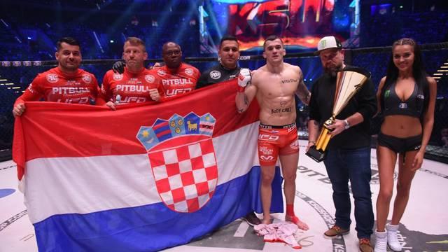KSW za pamćenje: Soldić prebio poljsku legendu u prvoj rundi