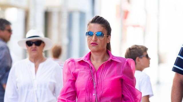 Ulicna moda u Splitu