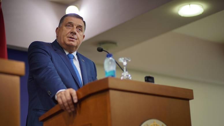 Novi zakon u Republici Srpskoj: Tko je nazove genocidnom, ići će u zatvor. Kazna do 15 godina