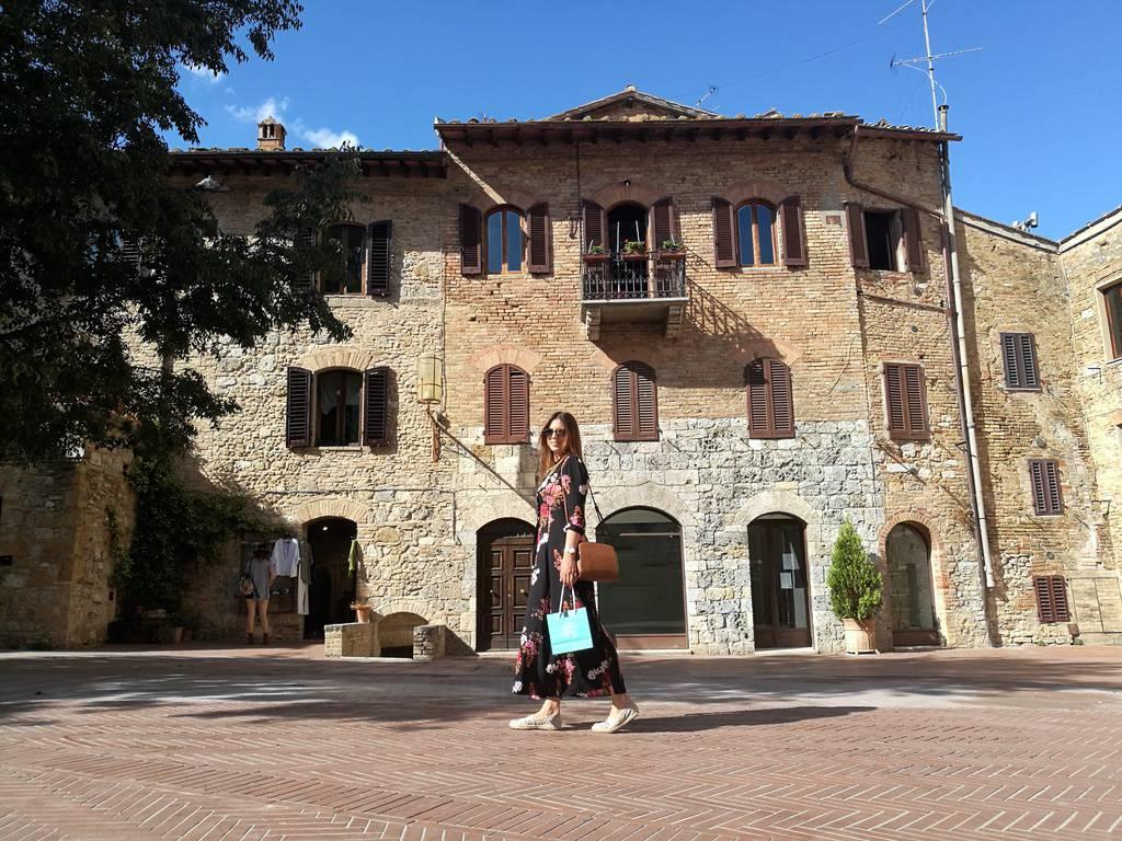 Pod suncem Toscane gledaš, slušaš i osjećaš - za život