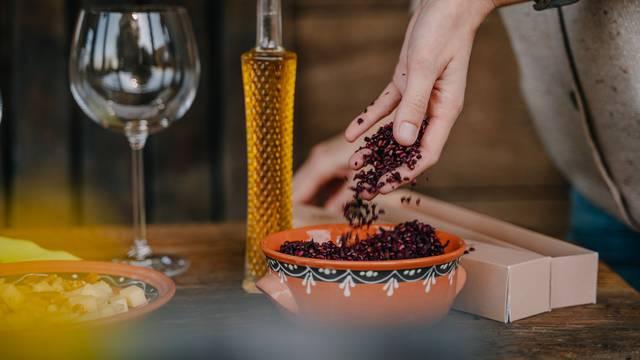 Novi gastro hit u Hrvatskoj: Ulje sjemenki grožđa dobra je prilika za unosan biznis