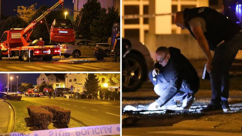 Detalji eksplozije u Stenjevcu: Mladić (21) je teško ozlijeđen, policija sumnja da je on bombaš