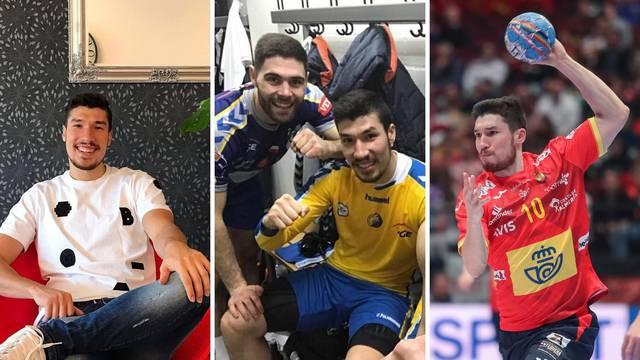 'Karačić se voli dobro obući, vidjet ćemo se opet u finalu'