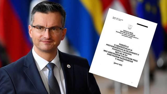 Slovenci su varali: Vodili prljavi obavještajni rat oko arbitraže