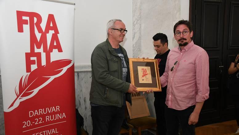 Novinar 24sata treći je put nagrađen na festivalu reportaža
