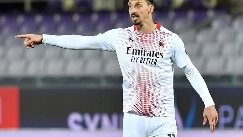 Ibrahimoviću prijeti trogodišnja suspenzija zbog  kladionice?