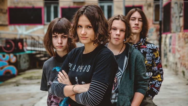 Tinejdžeri iz Pule pjesme pišu u mraku, a nemaju ništa protiv narodnjaka: 'Ako ih to veseli...'