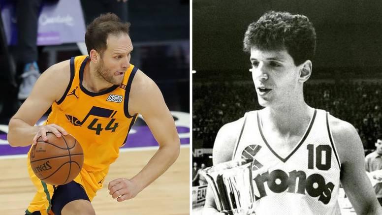 Bogdanović zabio 48 poena i srušio Draženov rekord u NBA-u