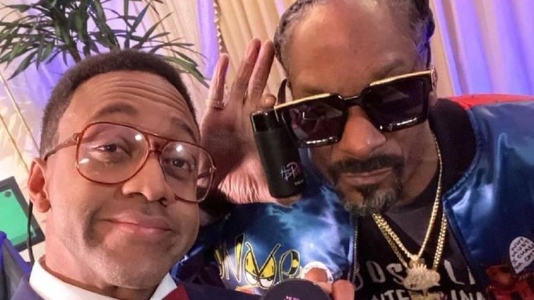Sjećate li se Stevea Urkela? Sa Snoop Doggom danas reklamira marihuanu u viralnom videu
