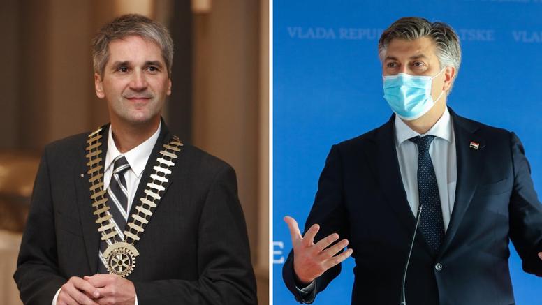 Jesu li novi šef KB-a Dubrava i Plenković rođaci? Otkrivamo kakva je njihova otočka veza