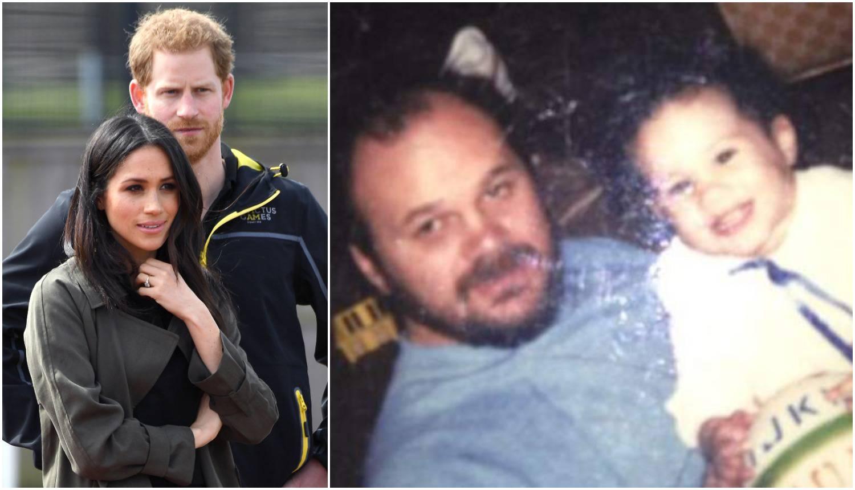 Meghan na kraljevsku svadbu 'zaboravila' pozvati svog brata