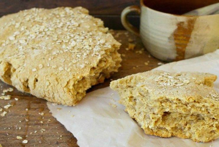 Kruh kakav su jeli stari Vikinzi: Odličan je uz gulaš, i sa medom