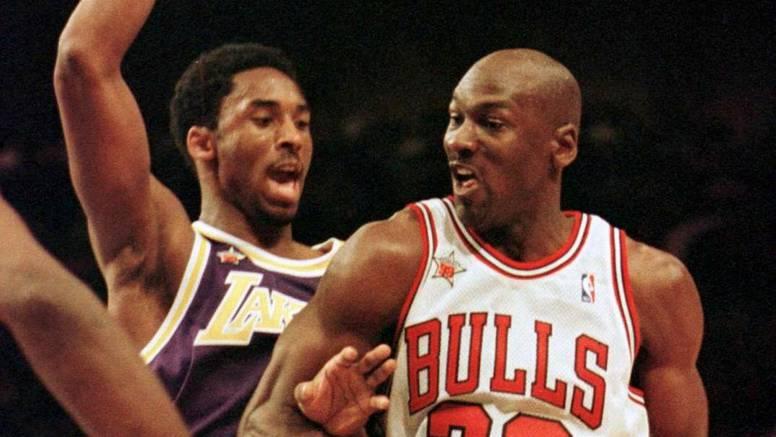 KVIZ Pogledajte koliko znate o najboljem košarkašu ikada