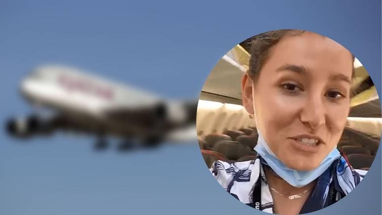 Stjuardesa odgovara na pitanja koja ju ljudi skoro uvijek pitaju
