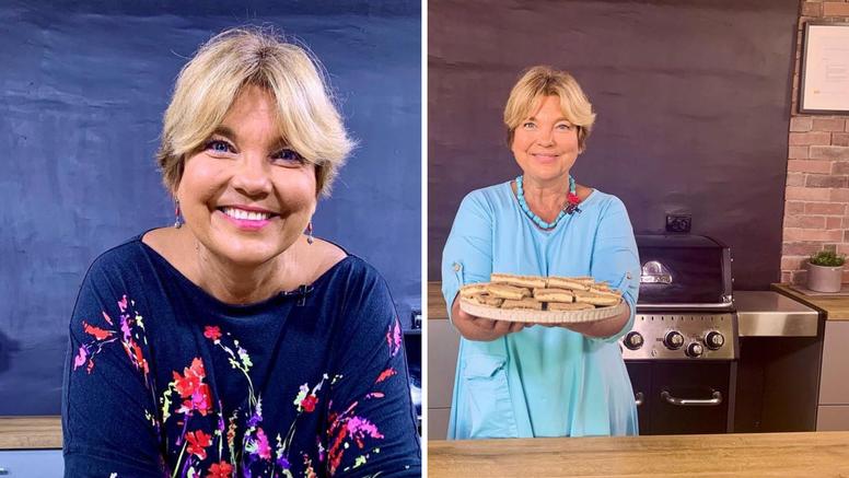 Karmela se pohvalila moderno uređenom kuhinjom: 'Ovo mi je jedno od pet najdražih mjesta'