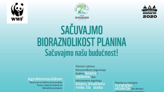 Danas je međunarodni dan planina: Aktivirajmo se i sačuvajmo bioraznolikost!