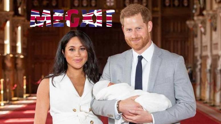 Kladionice više vjeruju razvodu nego povratku kraljici i obitelji