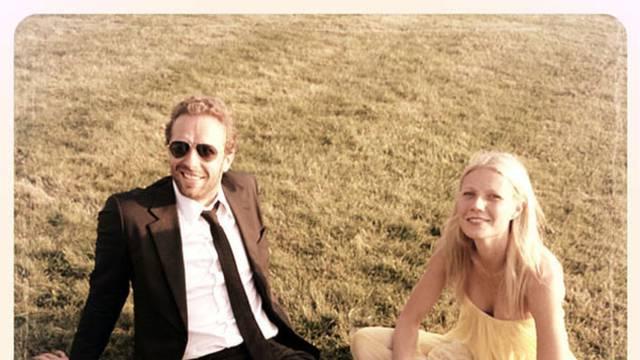 gwyneth paltrow blog