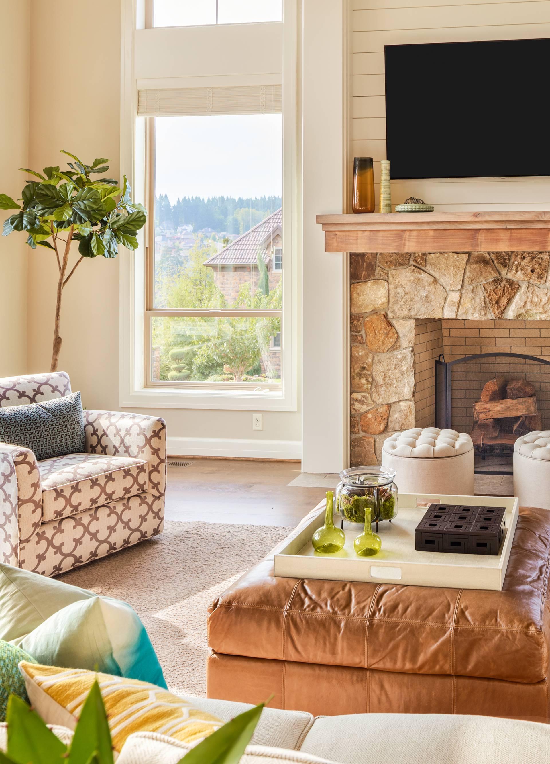 Trikovi dekoratera: Povećajte prostor u kojem živite vizualno