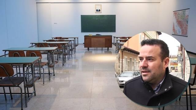 Ravnatelj iz Pule: 'Ispričavam se svojim učenicima što ne smiju ići u školu, na izlete, maturalnu'
