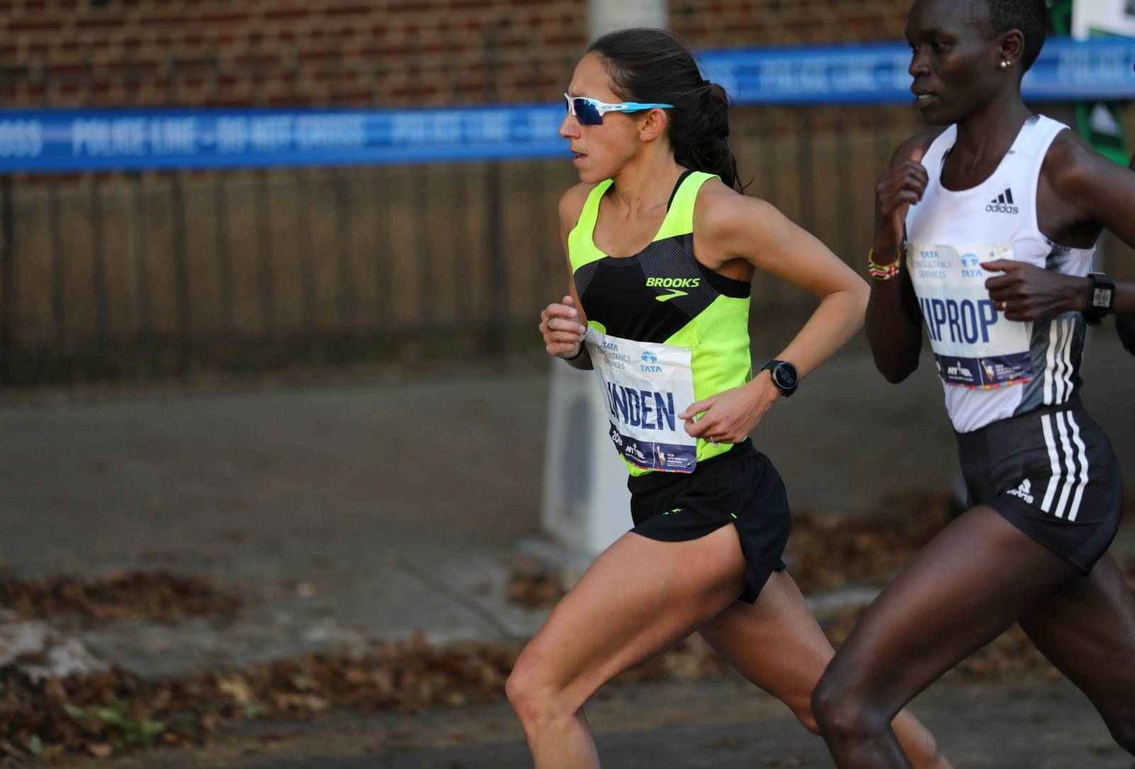 FILE PHOTO: Running: New York City Marathon
