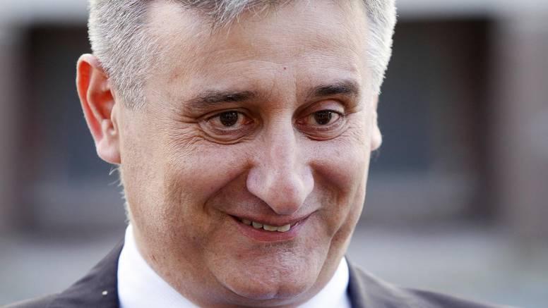 Karamarko ide u borbu za šefa HDZ-a? 'To je 99 % sigurno...'