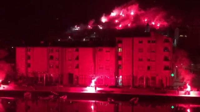 Najveća fešta za Hajdukov rođendan uvijek je u Obrovcu