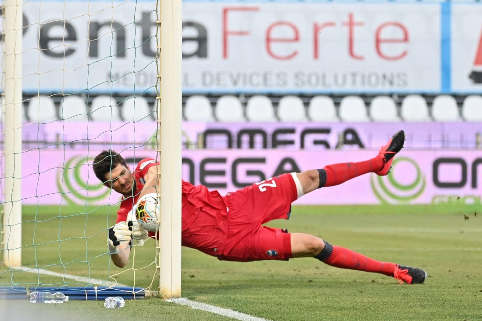 ITA, Serie A, SPAL Ferrara vs Cagliari Calcio