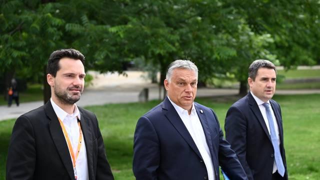 EU special summit to tackle the Corona economic crisis