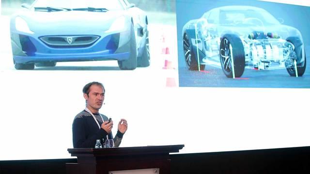 'Uz 5G u automobile želimo dovesti više od 100 inženjera'