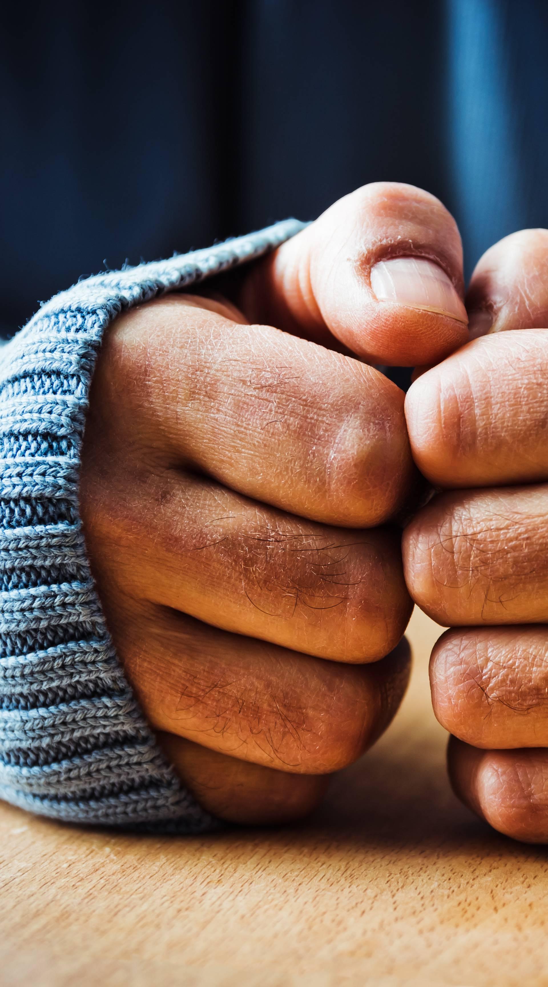 Uvijek hladne ruke i noge: To može biti znak ozbiljnih bolesti