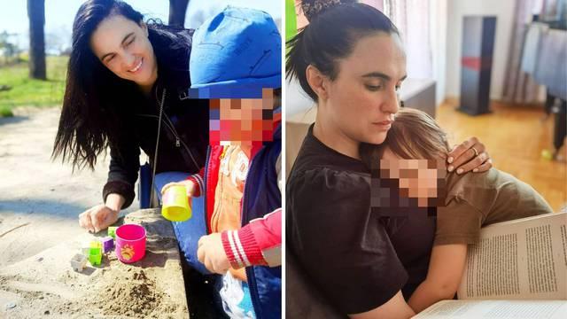 Glumica o razvojnim teškoćama sinova: 'Etiketirali su nas u školi i u vrtiću, ali snašli smo se...'